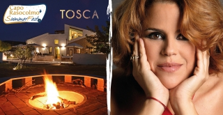 Rassegna musica <br>Quell'Artista del mio amico…<br> Tosca si racconta.