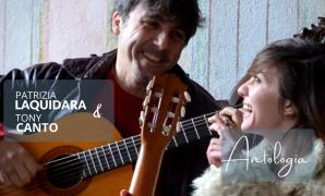 Patrizia Laquidara & Tony Canto in ...